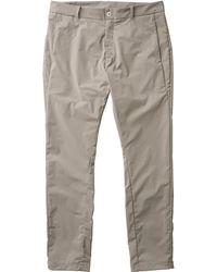 e7564921 Houdini Purpose Pant in Orange for Men - Lyst