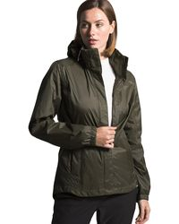 The North Face Resolve Ii Parka - Green