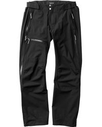 Houdini Bff Pants - Black
