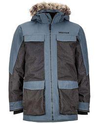 Marmot - Telford Jacket - Lyst