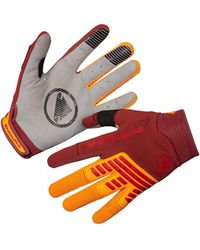 Endura Singletrack Glove - Multicolor