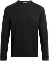 tasc Performance Tasc Legacy Crew Neck Sweatshirt - Black
