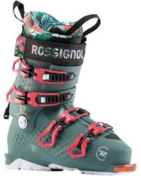 Rossignol Alltrack Elite 100 Lt Ski Boot - Multicolor