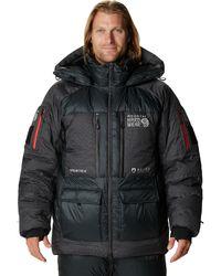 Mountain Hardwear - Absolute Zero Parka - Lyst