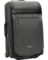 Timbuk2 Co-pilot Roller Suitcase - Black