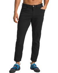 The North Face Beyond The Wall Rock Pant - Black
