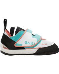 So iLL Kick Lv Climbing Shoe - Multicolor