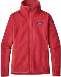 Patagonia - Performance Better Sweater Jacket - Lyst