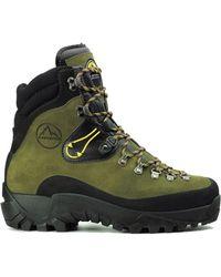 La Sportiva Karakorum Boot - Green