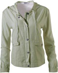 Mountain Khakis Mustang Jacket - Green