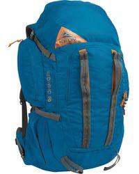 Kelty Redwing 50 Backpack - Blue