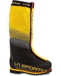 La Sportiva Olympus Mons Evo Boot - Black
