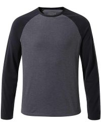 Craghoppers - First Layer Ls T-shirt - Lyst