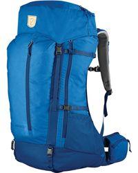 Fjallraven Abisko Friluft 45 Pack - Blue