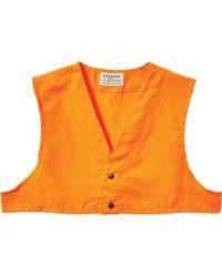 3b663b019 The North Face Red Blaze Vest in Black for Men - Lyst