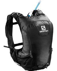 Yves Salomon Skin Pro 15 Set Pack - Black