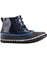 Sorel - Out N About Rain Boot - Lyst