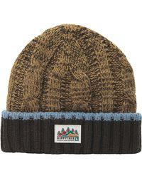 HippyTree Baltic Beanie - Brown