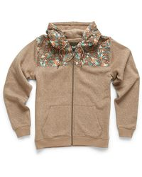 Howler Brothers Shaman Hoodie - Multicolor