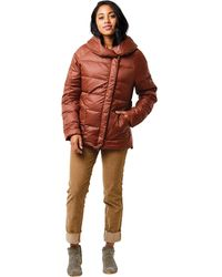 Carve Designs Minxy Jacket - Red