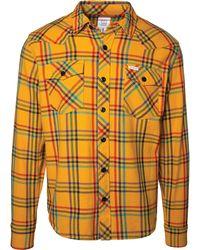 Topo Designs Plaid Mountain Ls Shirt - Multicolor
