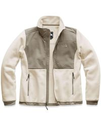 dc4db2f0abeb Lyst - The North Face Ic Denali 2 Jacket in Gray