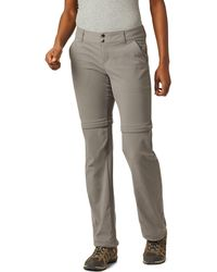 Columbia - Saturday Trail Ii Convertible Pant - Lyst