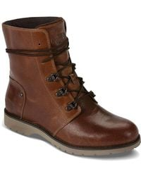 The North Face - Women's Ballard Lace Ii Boot - Lyst