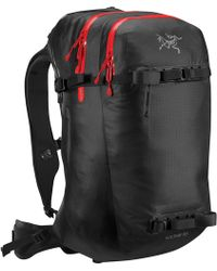 Arc'teryx Voltair 30l Backpack - Black