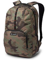 Columbia Mazama 25l Backpack - Multicolor