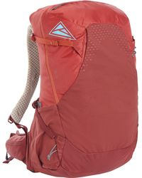 Kelty Zyp 28l Backpack - Red