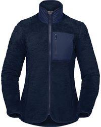 Norrøna Warm3 Jacket - Blue