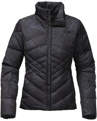 4e432e53a The North Face Aconcagua Jacket in Red - Lyst