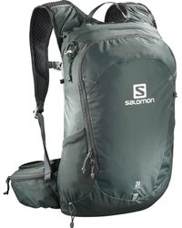 Yves Salomon Trail Blazer 20 Pack - Multicolor