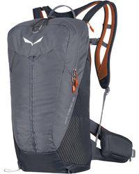 Salewa Mtn Sneaker 25 Backpack - Blue