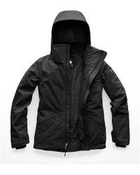 The North Face - Lenado Jacket - Lyst