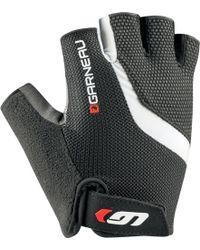 Louis Garneau Biogel Rx-v Glove - Black