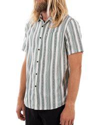 Katin Jack Shirt - Gray