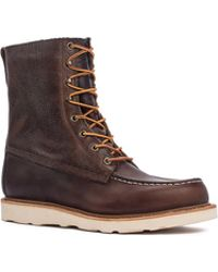 Woolrich Speculator Boot - Multicolor
