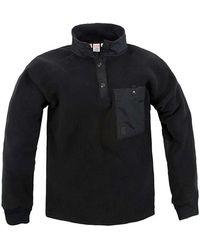 Topo Designs - Mountain Fleece Jacket - Lyst