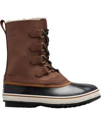 Sorel 1964 Pac T Boot - Brown