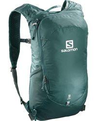 Yves Salomon Trail Blazer 20 Pack - Green