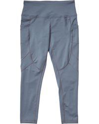 Marmot Quinsana 7/8 Tight - Gray