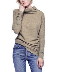 Free People Kitty Thermal - Multicolor