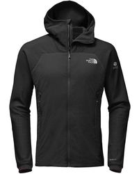 396062cb16 The North Face - Summit Series L3 Ventrix Hybrid Hoodie - Lyst