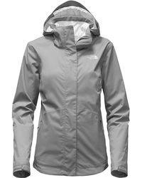 The North Face - Mossbud Swirl Triclimate Jacket - Lyst
