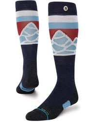 Stance - Mens Spillway Sock - Lyst