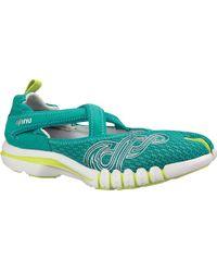 Ahnu - Yoga Split Shoe - Lyst