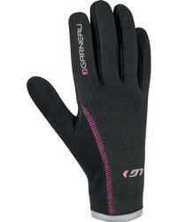 Louis Garneau Gel Ex Pro Glove - Black