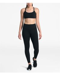 The North Face Perfect Core High-rise Tight - Black